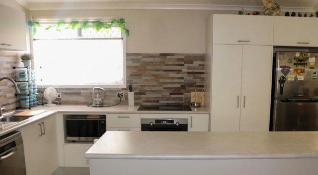 Warm Tones Kitchen 3