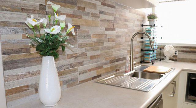 Warm Tones Kitchen 4