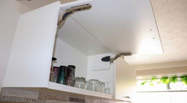 Warm Tones Kitchen 6