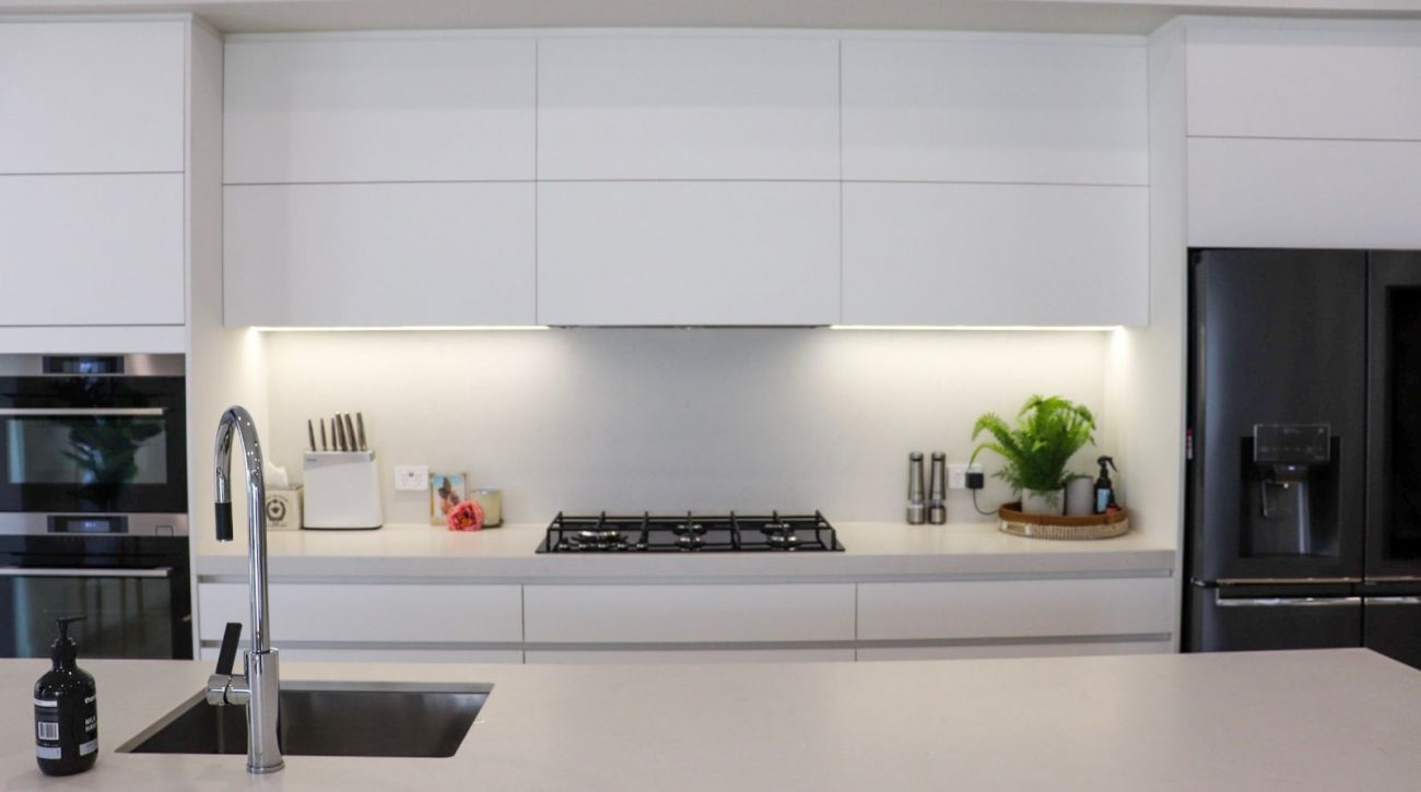 High End Living Kitchen 13