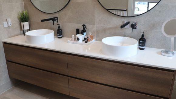 Bathrooms Moduline