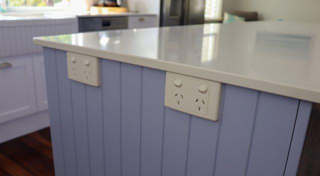Blue Beauty Kitchen 4