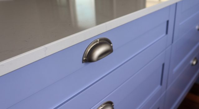 Blue Beauty Kitchen 9