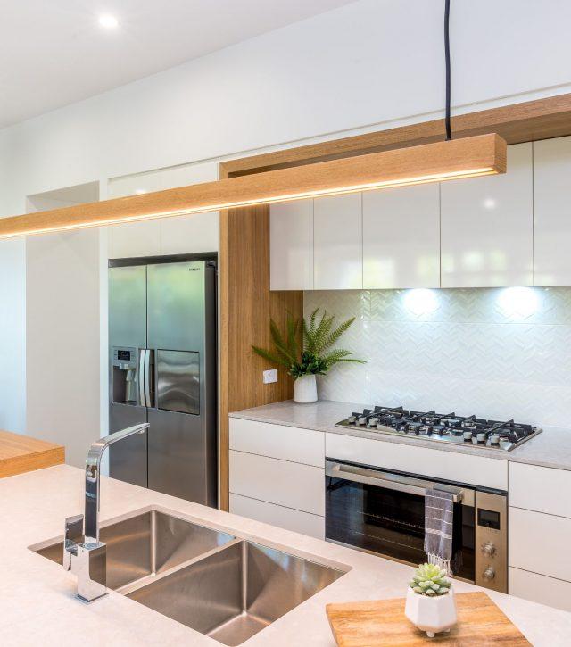 Open Plan Living Kitchen 4