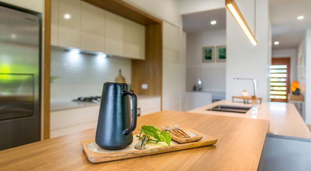 Open Plan Living Kitchen 5