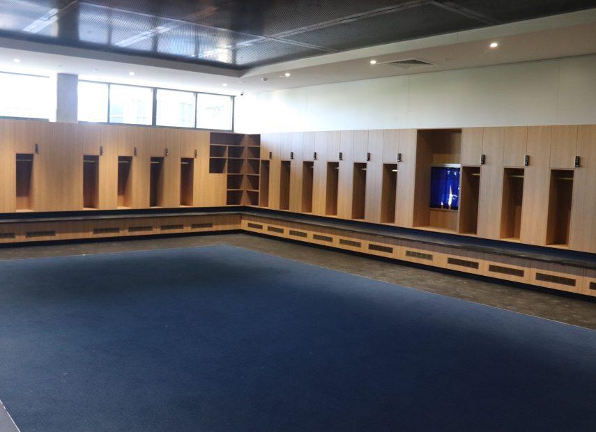 Cowboys Training Centre