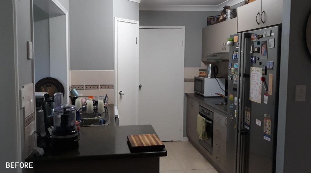 The Kitchen That Grew 9